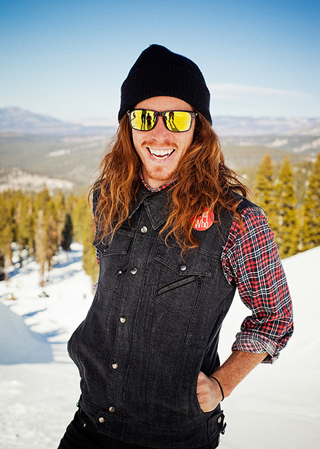 DANNY ZAPALAC    Photographer    iN the JOURNEY we trUSt    Oakley   Shaun  White 61a5c6f53f1